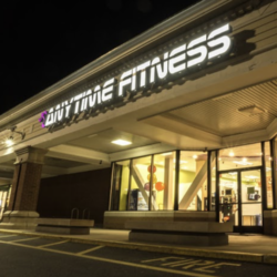 Anytime Fitness Quincy