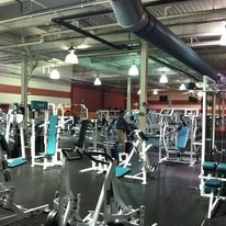 Bayshore Athletic club